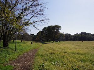 Nijinohiroba (Cross Country Course)03