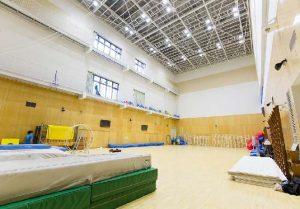 Gymnasium (Central Gymnasium)