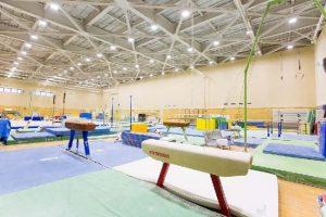 Gymnastics Stadium (Central Gymnasium)01