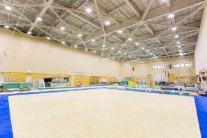 Gymnastics Stadium (Central Gymnasium)02