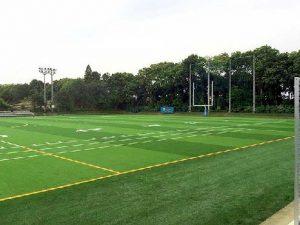 Sekisho Soccer Field01
