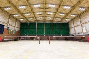 Gymnasium (Volleyball)02