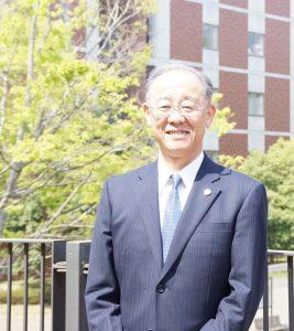 Prof Satoshi SHIMIZU